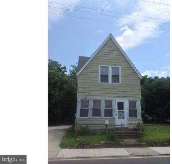 1557 S Delaware St Paulsboro Three BR, This property is a diamond