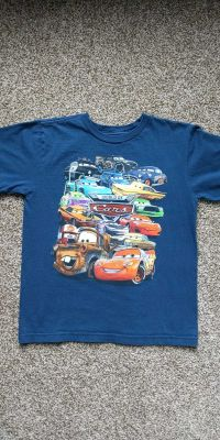 Disney Cars t-shirt size M (7/