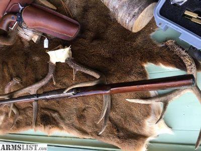 For Sale: Stevens model 80 gallery gun