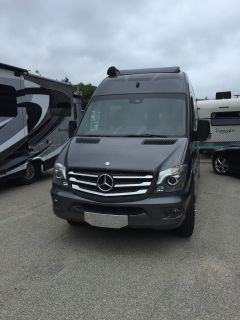 2015 Roadtrek CS ADVENTUROUS