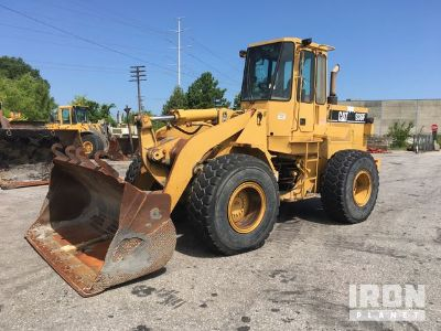 Cat 936F Wheel Loader