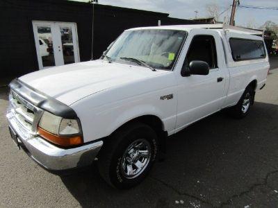 2000 Ford Ranger XLT LONG BED