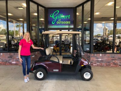2016 E-Z-Go Freedom RXV Electric Golf carts Okeechobee, FL