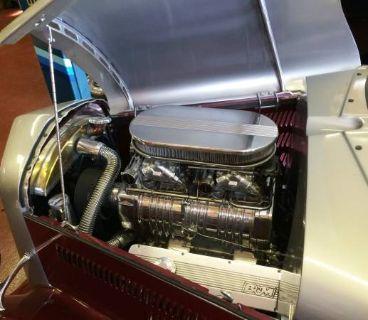 ###1934 Chevrolet Sedan ###
