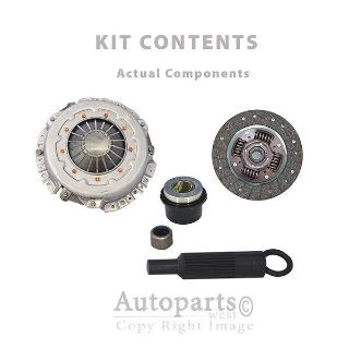 Purchase VALEO CLUTCH KIT 52252002 '85-87 FORD RANGER 2.8L motorcycle in Gardena, California, US, for US $104.95