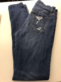 KanCan skinny jeans with stretch size 27, $20.00