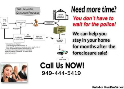 ~@+= ^^ Don't Lose your Home. @@ Stop Eviction Now!**!