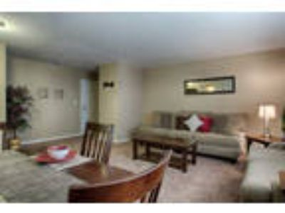Frederick Square (Indy Town) - Frederick Square - Two BR, large