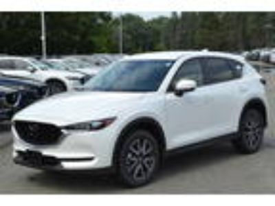 2018 Mazda CX-5 Touring AWD at [url removed]