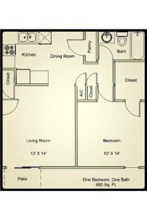 Willow Crest Apartments
