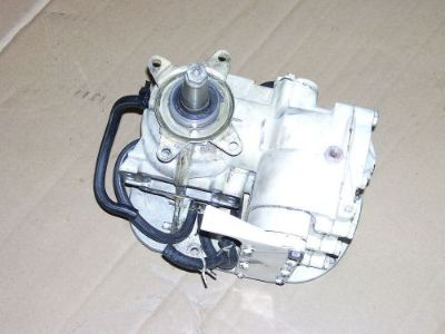 Purchase Scott McCulloch Outboard Motor Power Head Block engine Assembly 7.5hp 1960 Good motorcycle in Minneapolis, Minnesota, United States, for US $74.99