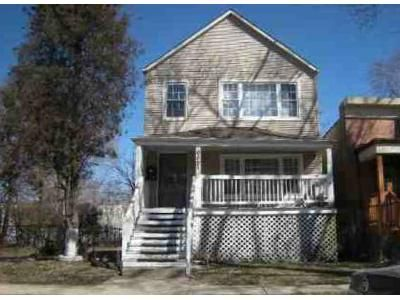 5 Bed 2 Bath Foreclosure Property in Chicago, IL 60637 - S Rhodes Ave