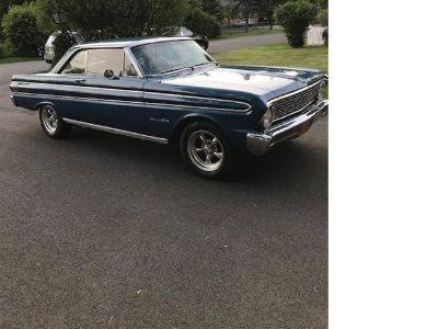 1964 Ford Falcon Sprint Clone
