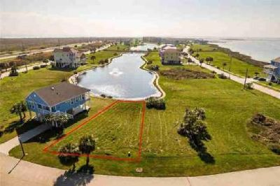 26618 Estuary Drive Galveston, Build your dream vacation
