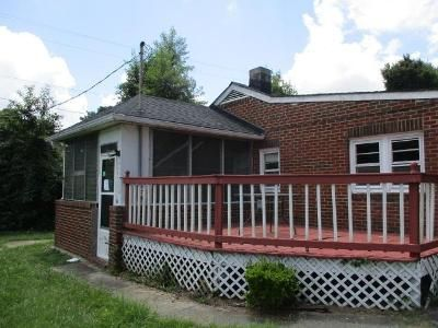 3 Bed 1.5 Bath Foreclosure Property in Williamsburg, VA 23185 - Pocahontas Trl
