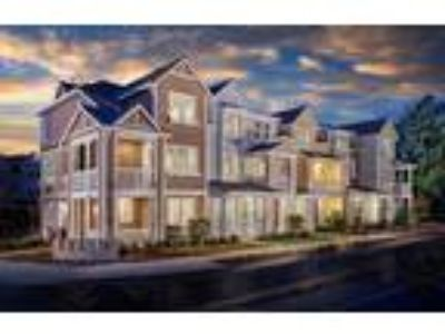 The Towns Plan 3 by Pulte Homes: Plan to be Built, from $