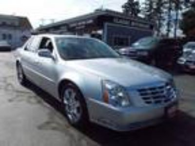 used 2011 Cadillac DTS for sale.