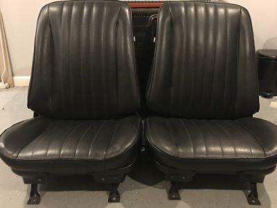 1968 Chevelle Bucket seats
