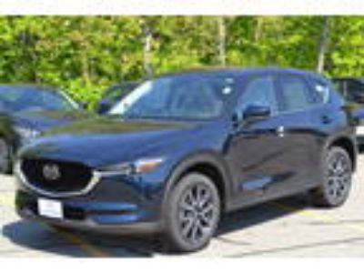 2018 Mazda CX-5 Grand Touring AWD at [url removed]