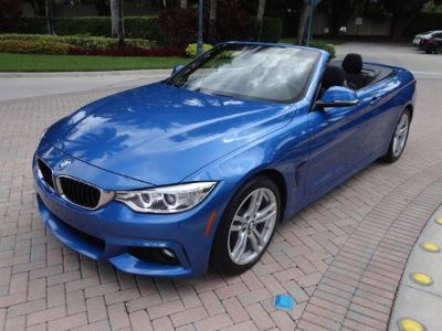 ** 2014 BMW 428I M SPORT PACKAGE ONLY 14K MILES **