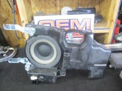 Buy 2008 2009 2010 2011 2012 2013 2014 2015 Toyota Sequoia Sub Woofer 86150 0C030 motorcycle in Bluffton, Ohio, United States, for US $285.00