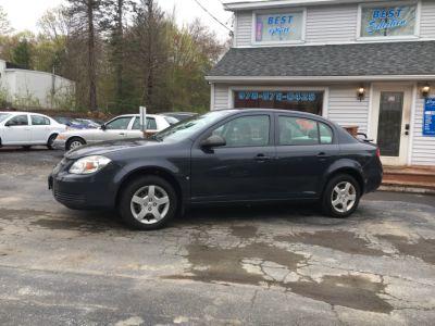 2008 Chevrolet Cobalt LS (Gray)