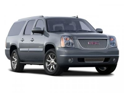 2008 GMC Yukon XL Denali (Dark Slate Metallic)