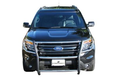 Purchase Steelcraft 51397 Grille Guard Fits 11-13 Explorer motorcycle in Mundelein, Illinois, United States, for US $668.61