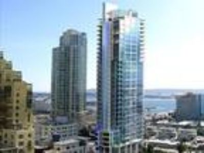 Luxury 1 BR, Waterfront Views