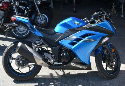 2017 Kawasaki Ninja 300 ABS Sport Clearwater, FL