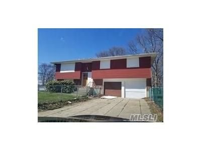 3 Bed 2 Bath Foreclosure Property in Amityville, NY 11701 - Jefferson Ave