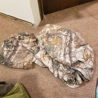 Twin camo bed sheets
