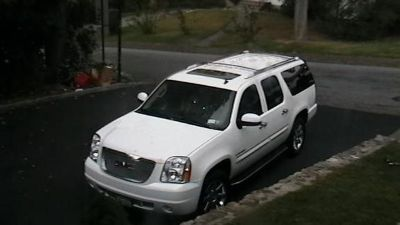 07AccordV6 2007 GMC Yukon Denali