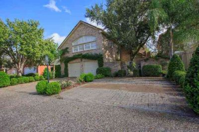 6009 Country Club Drive Victoria Three BR, This home is in a
