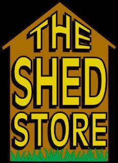 Shed Newberry, FL http://myshedstore.com/ 352-474-6331