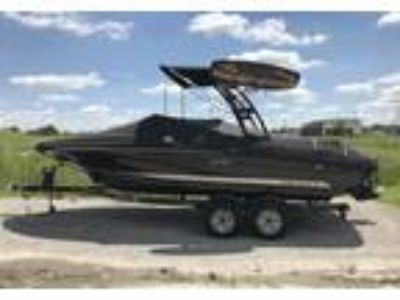 2013 Sea Ray 205-Sport Power Boat in Madisonville, KY