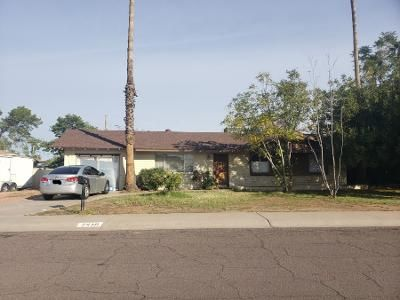 Preforeclosure Property in Phoenix, AZ 85023 - W Saint John Rd