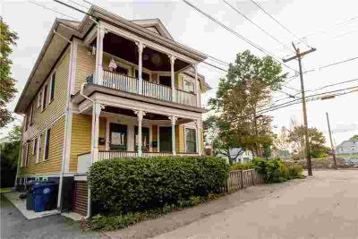 76 Lawn AV, Unit#1 WARWICK Two BR, This updated condo is within