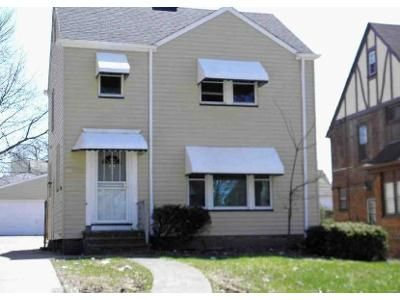 2 Bed 1.5 Bath Foreclosure Property in Cleveland, OH 44128 - Judson Dr