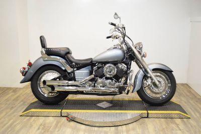 2000 Yamaha VSTAR 650 Cruiser Motorcycles Wauconda, IL