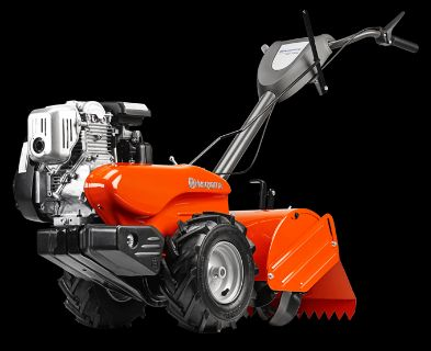2016 Husqvarna Power Equipment DRT900H Tillers Bingen, WA