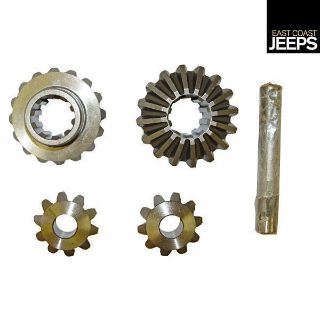 Sell 16507.01 OMIX-ADA Spider Gear Kit, 41-71 Willys & Jeep Models, by Omix-ada motorcycle in Smyrna, Georgia, US, for US $82.47