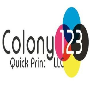 Colony 123 Quick Print LLC