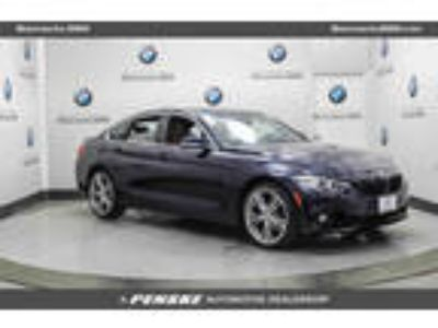 used 2016 BMW 4-Series for sale.