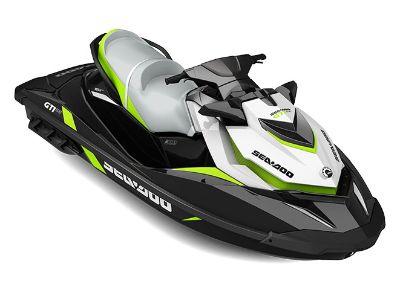 2017 Sea-Doo GTI SE 3 Person Watercraft Hampton Bays, NY