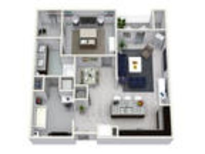 The Cliftwood - One BR One BA 954 sqft A5