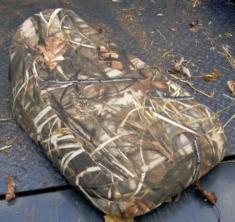 Find Suzuki eiger camo seat cover (OTHER PATTERNS motorcycle in Howard, Pennsylvania, United States, for US $29.99