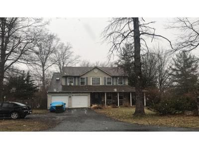 4 Bed 2.5 Bath Preforeclosure Property in Pipersville, PA 18947 - Stump Rd