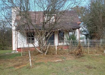 Single Family Colonial Home Only $12,900