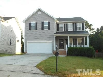 4 Bed 3.5 Bath Foreclosure Property in Raleigh, NC 27610 - Heather Ridge Ln